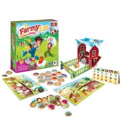 Farmy-Up - Bioviva