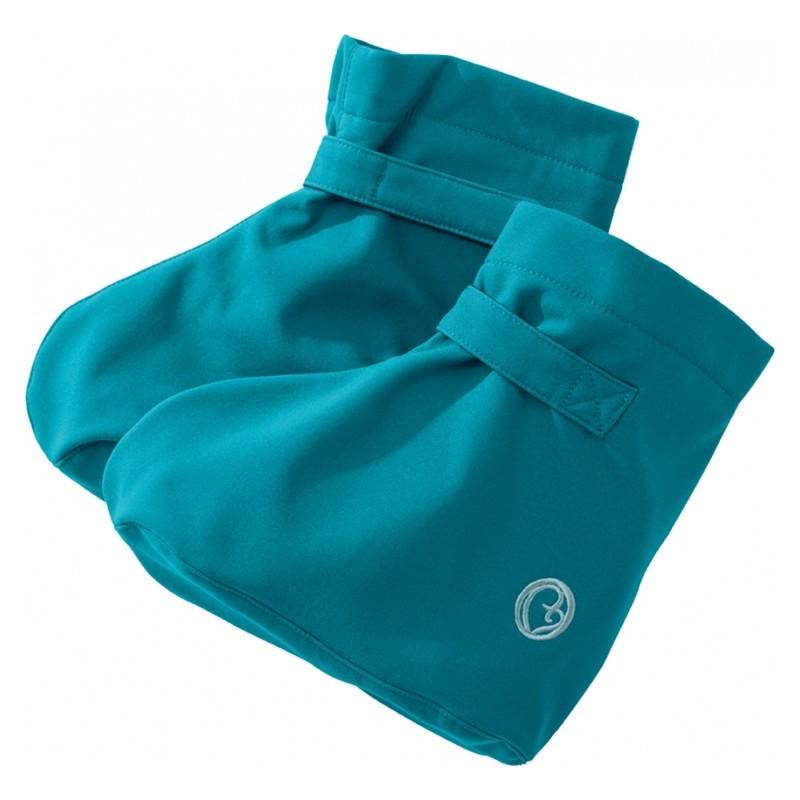 Chaussons de portage Softshell - Mamalila - Petrole