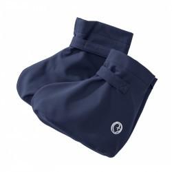 Chaussons de portage Softshell - Mamalila - Navy