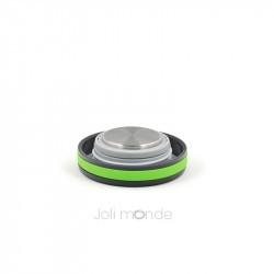 Boite repas isotherme inox - Joli Monde - 400 ml