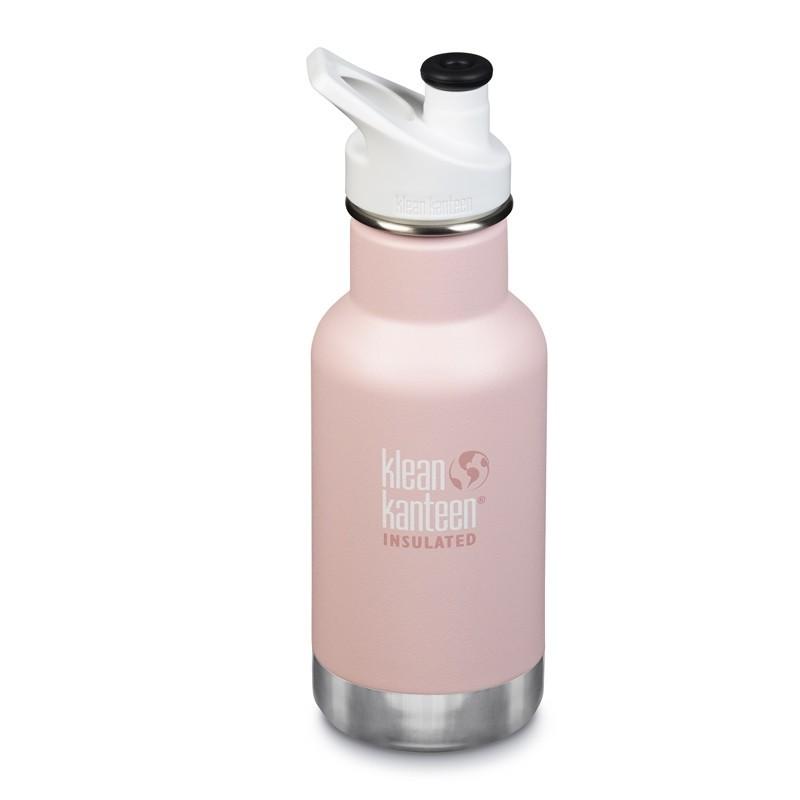 Kid Kanteen isotherme en inox - 350 ml - Ballet slipper / Pink