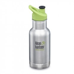 Kid Kanteen isotherme en inox - 350 ml - Brushed Stainless