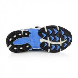 Chaussure multi-activités enfant avec velcro - Kimberfeel Pilat - Bleu - 2019