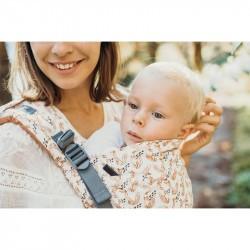 BOBA X - Vixen - De la naissance à 5 ans