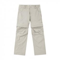 Pantalon de rando enfant Reima - Virtaus Fille : anti-tiques et anti-moustiques