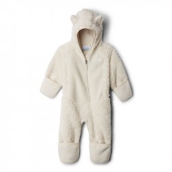 Combinaison polaire bébé Columbia Foxy Baby II - Fawn