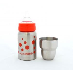 Top lycra bébé anti-UV Piwapee - Ecureuil