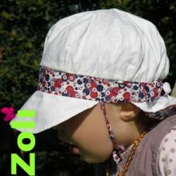 Bonnet polaire bébé Lego - Garçon