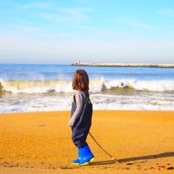 Waders enfant - Goodyear Kidsplay - Sailorman