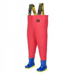 Waders enfant - Goodyear Kidsplay - Fireman