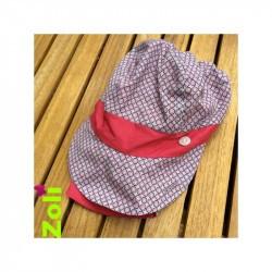 Chapeau de soleil bébé et enfant de Zoli - Tagada