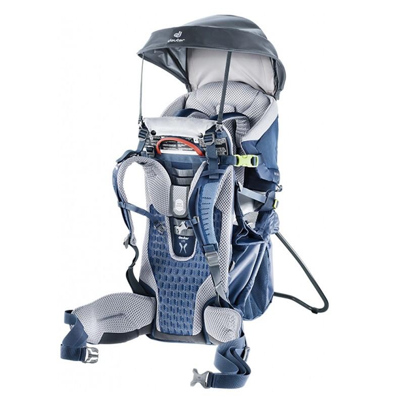 Pare-soleil pour porte-bébé Kid Comfort Deuter