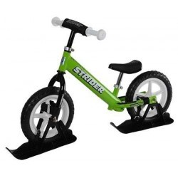 Kit vélo-luge pour draisienne Strider