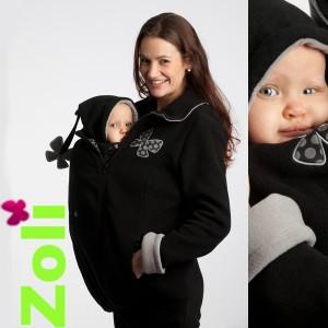 Capuchon bébé Zoli - Tagada Citron