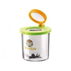 Boîte à insectes avec loupe - Terra Kids de Haba