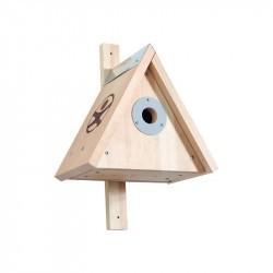 Nichoir à oiseaux - Terra Kids de Haba