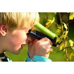 Microscope enfant Terra Kids de Haba