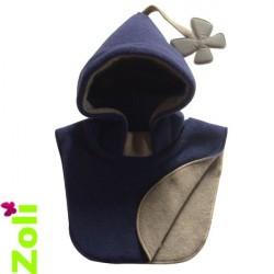 Chaussettes de randonnée enfant mérinos Icebreaker - Fille