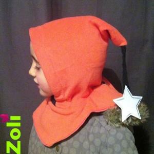 Capuchon enfant Zoli