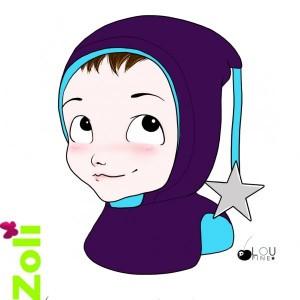 Pantalon d'escalade enfant Zeeno - ABK