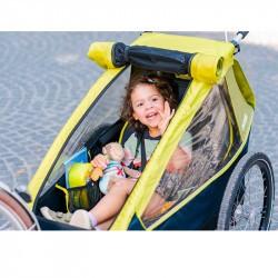Remorque vélo Croozer - Kid for 1