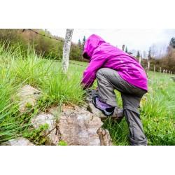 Pantalon short de randonnée enfant Regatta