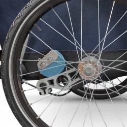 Remorque vélo Croozer - Kid Plus for 1