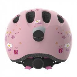 Casque vélo bébé - Abus Smiley - Princesse