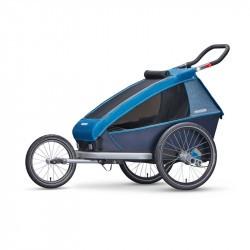 Remorque vélo Croozer - Kid Plus for 2