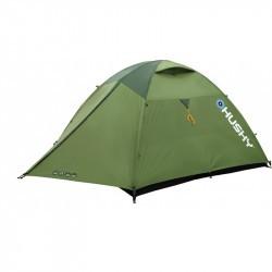 Tente randonnée légère 4 places - Bright 4 - Husky