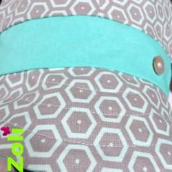 Pantalon de randonnée bébé Patagonia Baby Baggies Pants