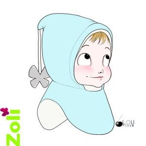 Combinaison bébé hiver en duvet Columbia Snuggly Bunny - Cactus Pink