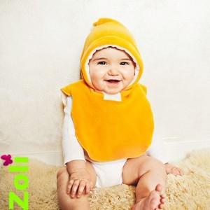 Combinaison bébé hiver en duvet Columbia Snuggly Bunny - Bleu et Marron