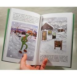 Un lutin sur la route d'Annecy - Contes Alpins - Dès 6 ans