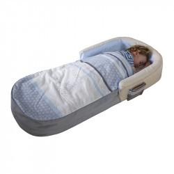 Matelas bébé gonflable de voyage - ReadyBed