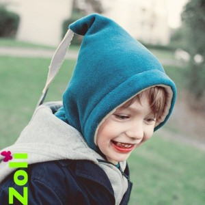 Veste de portage softshell Week-End Zoli