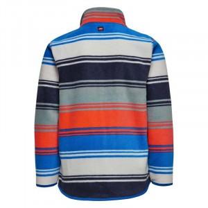 Body en laine merinos - Manches longues/Jambes Longue- Légo