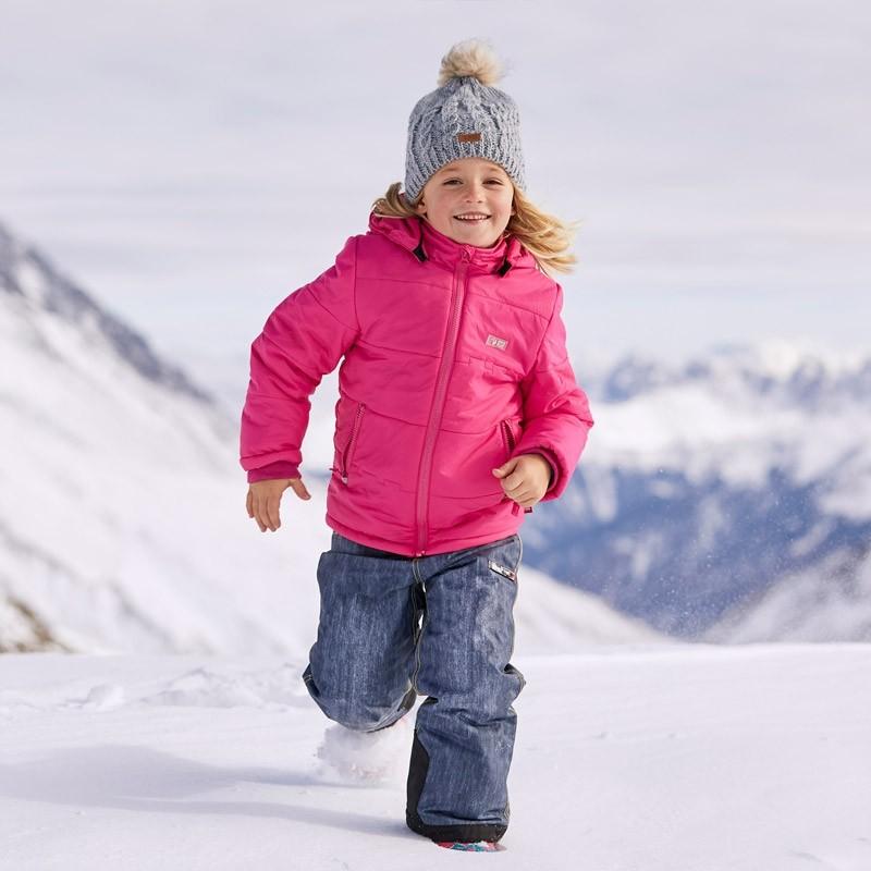 Blanche de la Yaute - Contes Alpins - Dès 6 ans