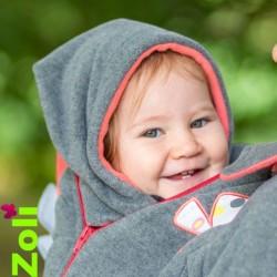 Capuchon bébé Zoli - Candy