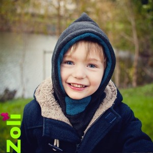 Kid Comfort rouge de Deuter