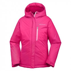Veste ski fille Alpine Free Fall de Columbia