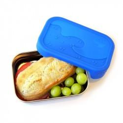 Splash Box - Boîte repas inox - ECOlunchbox