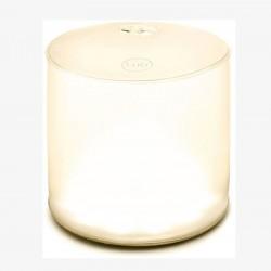 Lampe solaire Luci Lux, la veilleuse solaire MPOWERD