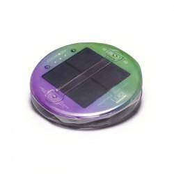 Lampe solaire Luci Color, la lampe ludique MPOWERD