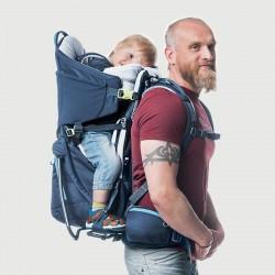 Chapeau de soleil bébé et enfant de Zoli - Silex Ocre
