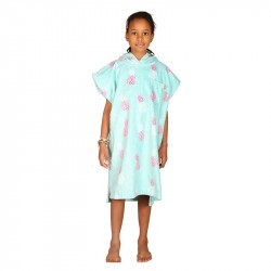 Poncho Enfant (5-12 ans) - After Essentials