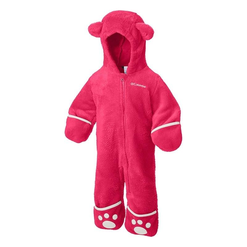Combinaison polaire bébé Columbia Foxy Baby II - Fins de Série