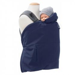Couverture de portage Mamalila imperméable et softshell