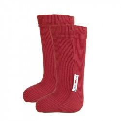 Chaussons de portage en laine Manymonths - 0-12/18 mois