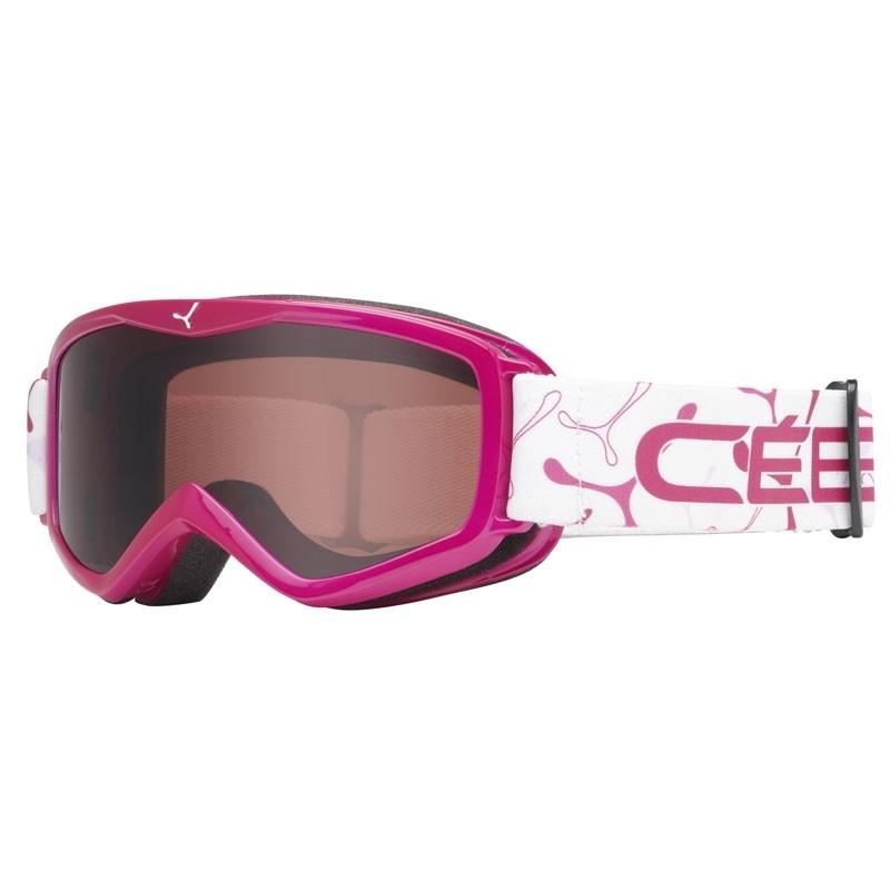 Masque de ski enfant Cébé Teleporter - 3 ans/6 ans
